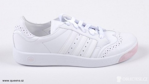 Adidas Respect M.E. – Missy Charleston Low white/white/Lpink