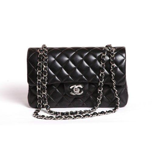 Chanel – historie a kolekce značky Chanel (http   www.oblectese. 0758f95e8ec