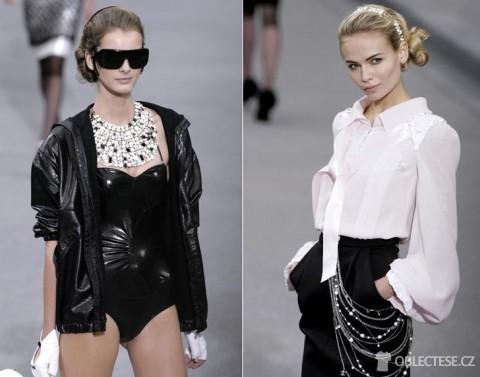 Chanel – historie a kolekce značky Chanel (http://www.oblectese.cz)