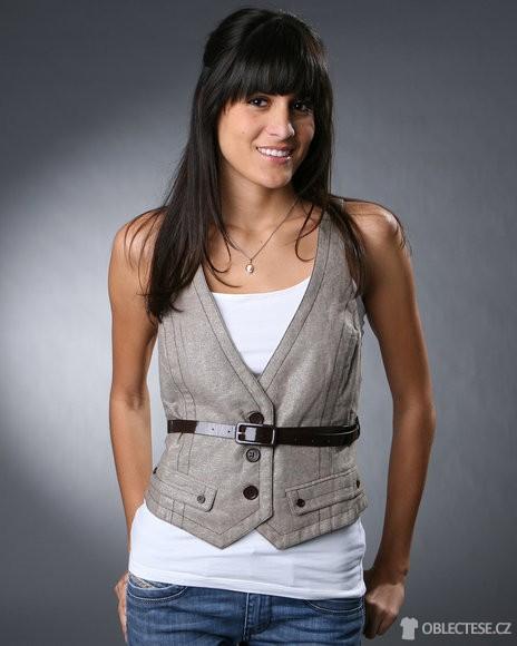 Kapuce a vesty – trendy oblečení (http   www.oblectese.cz df098e8b52