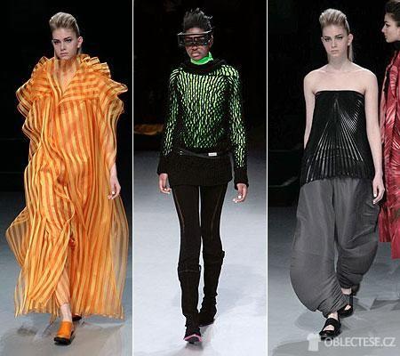 Issey Miyake – fenomenální módní návrhář (http   www.oblectese.cz 8e381ff9f6