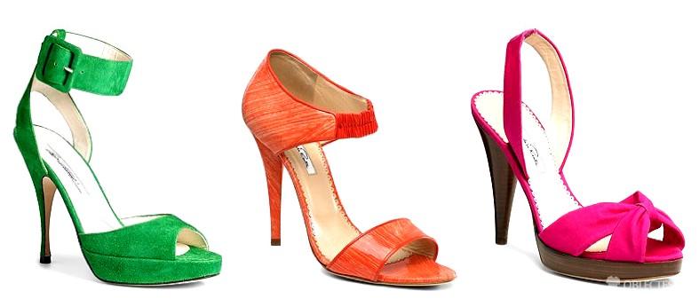 Každé oblečení chce své boty (http   www.oblectese.cz) 06ad30c3bb