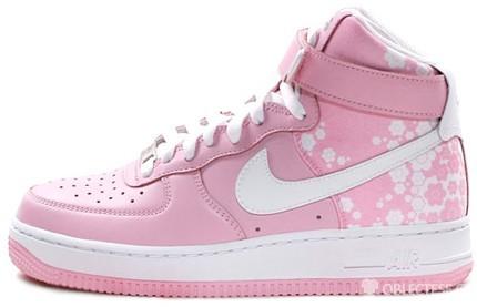 fafedc23fff Dámské boty Nike – stylová podzimní obuv (http   www.oblectese.