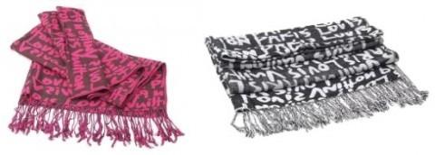Louis Vuitton šátek, dokonalý módní doplněk — Oblectese.cz
