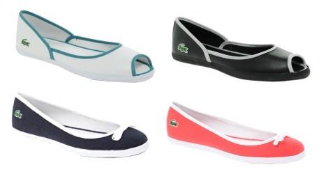 Boty Lacoste – obuv, která nezklame