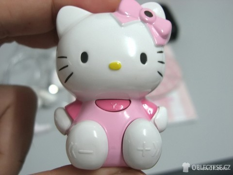 Hello Kitty, autor: liewcf