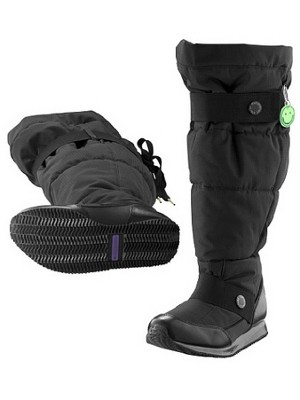 Galmei Boots – www.sheactive.co.uk
