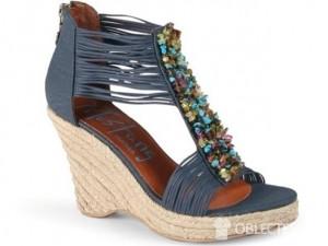 Nejúžasnější dámské letní sandály