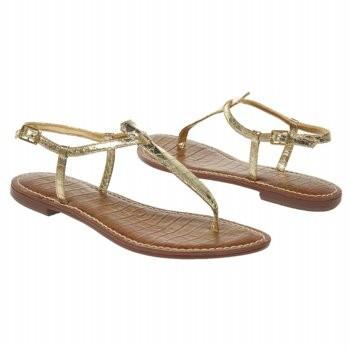 Páskové sandály Sam Edelman