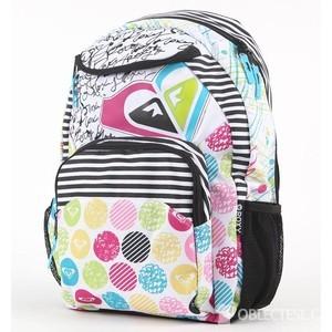 Roxy vyrábí i doplňky v podobě kabelek či batohů, autor: pacsun