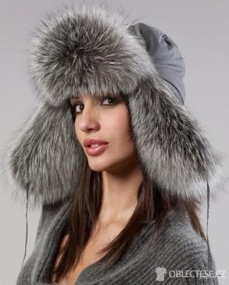 Zimní čepice – nepostradatelný doplněk v zimních měsících