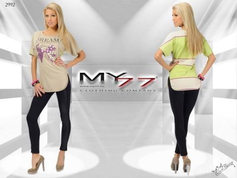 My77 představuje sexy moderní oblečení (http   www.oblectese.cz) a46d316b5c0