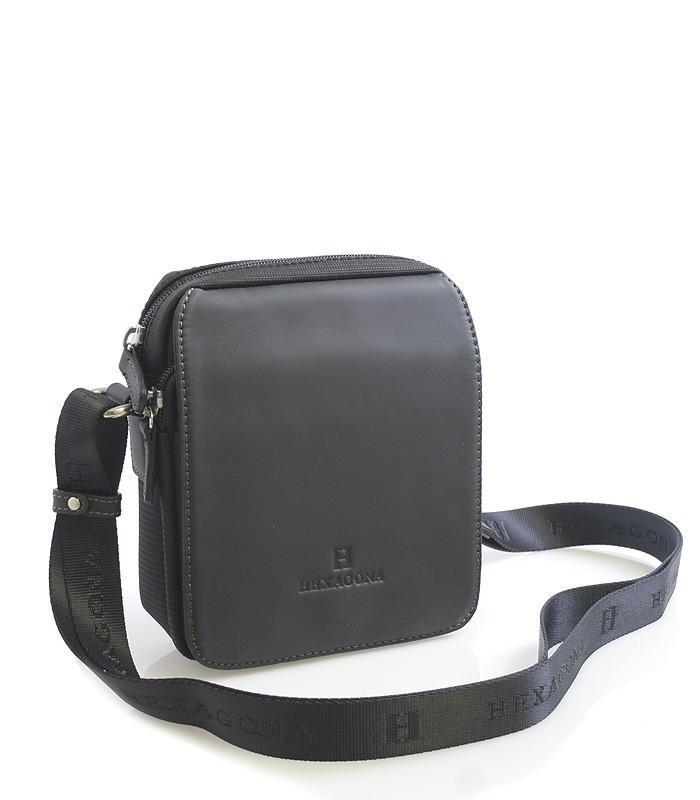 Pánské kabelky přes rameno - i muži mohou nosit kabelky — Oblectese.cz 6b3dc612606